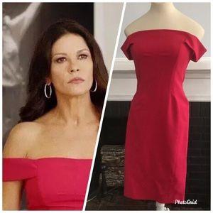 CATHERINE ZETA JONES Dress